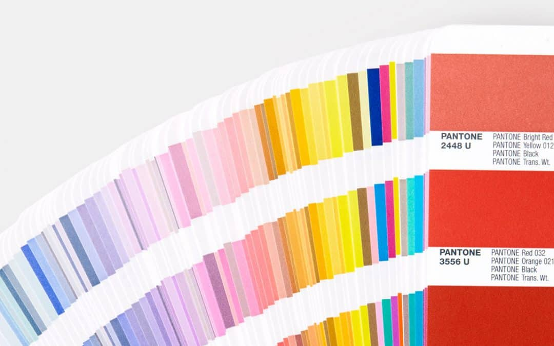Logo et chartes graphiques : quelles couleurs ?